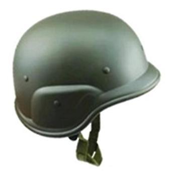 Saksan sotateräskypärät
