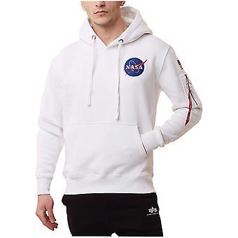 Alpha Industries Space Shuttle Huppari 17831709 miesten puserot