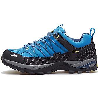 CMP Rigel WP 3Q5445702LC trekking all year men shoes