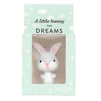 Splosh Meaningful Mini - Dream Bunny