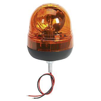 Sealey Rb951 rotierende Leuchtfeuer 12/24V 12 Mm Bolzen Befestigung