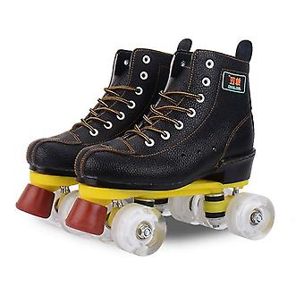 Japy Artificial Leather Roller Skates