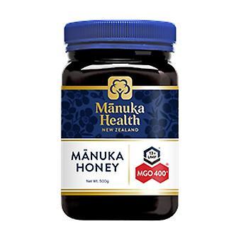 Manuka honey MGO 400+ 500 g