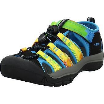 Keen Newport 1018447 sapatos masculinos