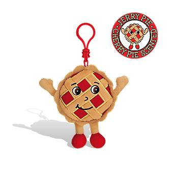 Whiffer sniffers mystery pack 4 - jerry pie backpack clip