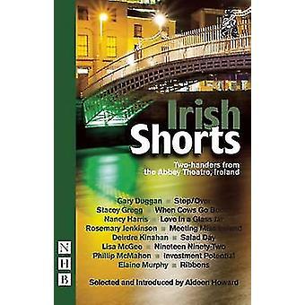 Shorts irlandais par Aideen Howard