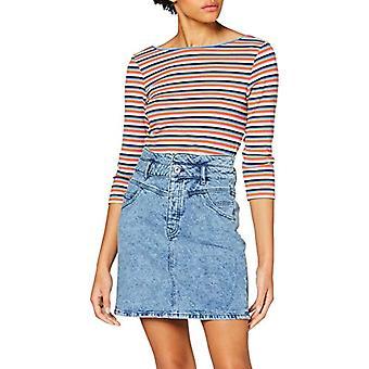 edc av Esprit 020CC1K310 T-Shirt, 560/lila, XL Women