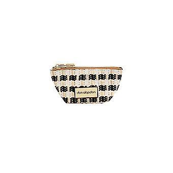 Don algod n Large vertical braided shopper bag(2)