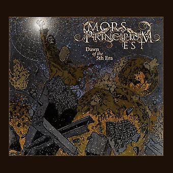 Mors Principium Est - Dawn of the 5th Era [CD] USA import