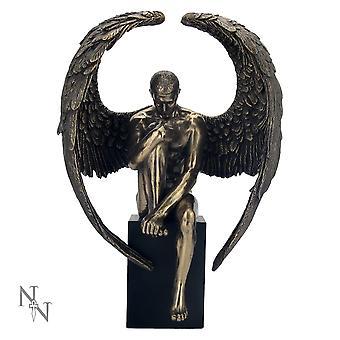 Engelens refleksjonsfigur