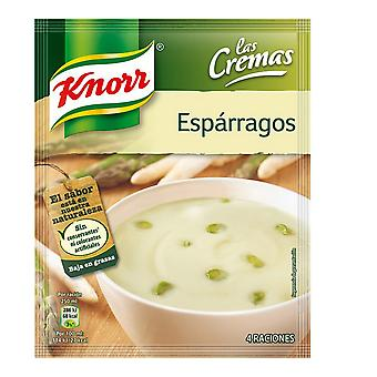 Gemüsesuppe Knorr Spargel
