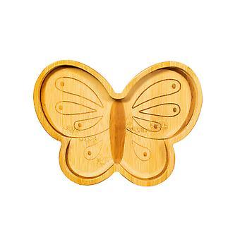 Sass & Belle Butterfly Bambusteller