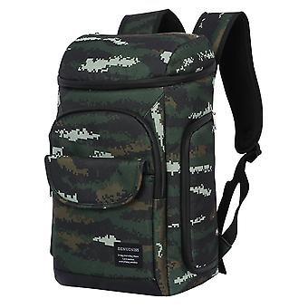 Cooler Backpack Thermal Insulated Backpack Food Container Cooler Bag Waterproof Leak-Proof