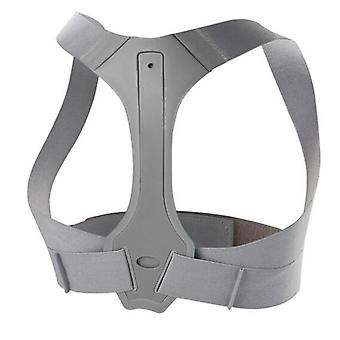 Mile Posture Corrector For Men And Women,spine And Back Support,provides Pain Relief For Neck,back,and Shoulders, Adjustable And Breathable Back Brace
