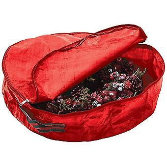Medium Christmas Wreath Storage Bag