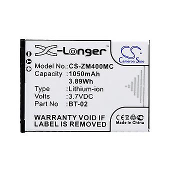 Cameron Sino Zm400Mc Battery Replacement For Sealife Camera