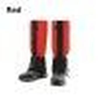 Vaellus legging kävelyt jalat vedenpitävä jalka kannet camping kiipeily aavikko saappaat kengät lumi kävely jalat suoja