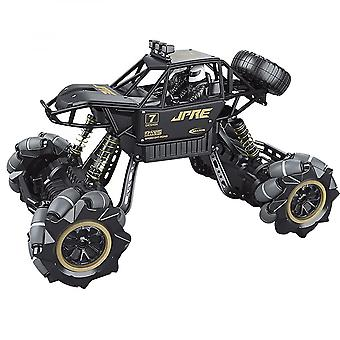 2020 New Alloy Remote Control Stunt Car Off-road Drifting Children's Toy Gift