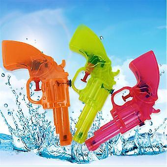 Transparentní vodní postřikovač Gun - Letní venkovní hra hra hra