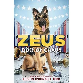 Zeus Dog of Chaos