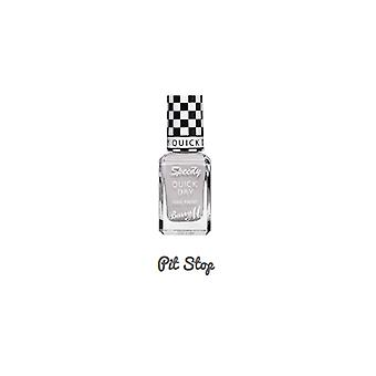 Barry M # Barry M Speedy Quick Dry Nail Paint - Pit Stop #DISCON