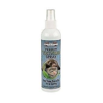 Marshall Ferret Tea Tree Spray - 8 oz