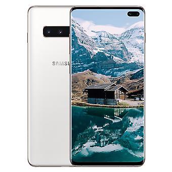 Samsung Galaxy S10+ Plus White 128GB 8GB RAM