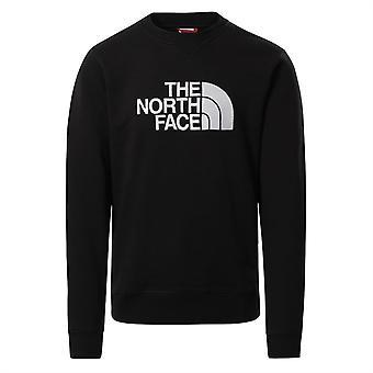 Le sweat-shirt à col d'équipage The North Face Drew