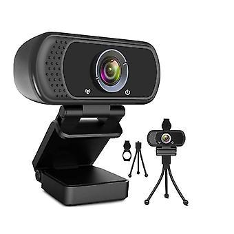 Веб-камера Hd 1080p Веб-камера, Usb веб-камера с микрофоном