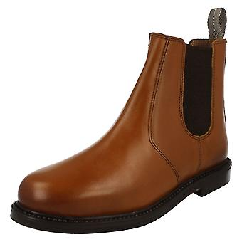 Mens Catesby Smart traction sur bottes 1700