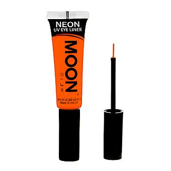 Moon Glow - 10ml UV Eye Liner - Orange