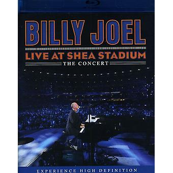 Billy Joel - elää Shea Stadium [BLU-RAY] USA tuonti