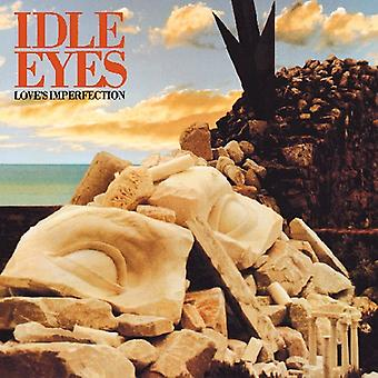 Idle Eyes - Love's Imperfection [CD] USA import