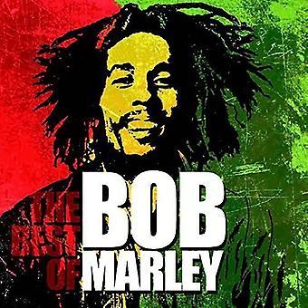 Bob Marley - Best of Bob Marley [Vinyl] USA import