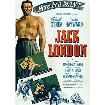 Jack London (1943) [DVD] USA import