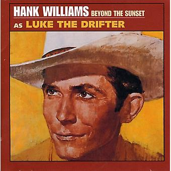 Hank Williams Sr. - Beyond the Sunset [CD] USA import