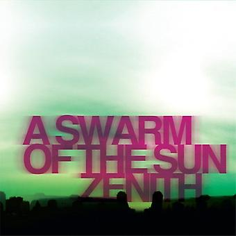 Swarm of the Sun - Zenith [CD] USA import