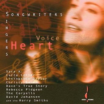 Singer Songwriters - Singer Songwriters [CD] USA import