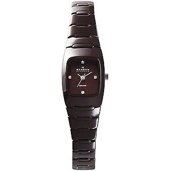 Skagen Ladies Watch 814XSDXDC1