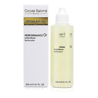 Coryse Salome Ultimate Anti-age Gentle Lotion - 200ml/6.7oz