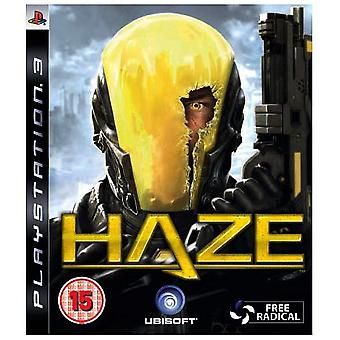 Haze (PS3)-ny