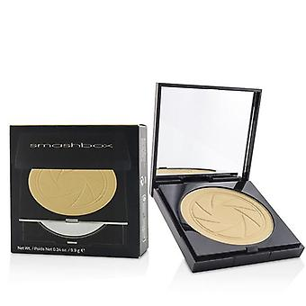 Smashbox Photo Filter Powder Foundation - 4 (beige cálido claro) - 9.9g/0.34oz