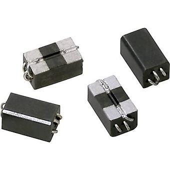 Würth Elektronik WE-SUKW 7427511 SMD ferrite bead 416 Ω (L x W x H) 8.5 x 4.65 x 5 mm 1 pc(s)