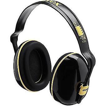Uvex K200 2600,200 beschermende oordoppen 28 dB 1 PC (s)
