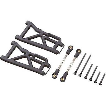Reely 538111C Spare part Rear wishbone set