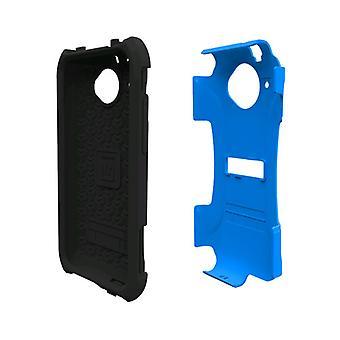 Trident Case - Aegis Series Case for HTC Zara/Desire - Blue