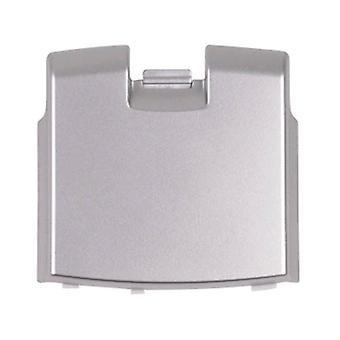 OEM Motorola Q MotoQ esteso batteria porta - argento