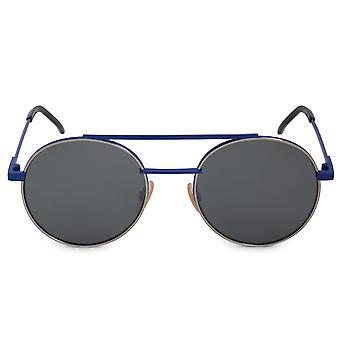 Fendi aire alrededor de las gafas de sol FF0221S PJP T4 52