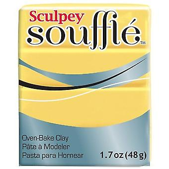 Sculpey Soufflé Ofen backen Lehm 1,7 oz