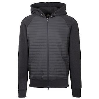 Colmar Ultrasonic Raglan Sleeve Grey Jacket